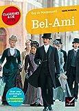 Bel Ami - Suivi d une anthologie sur le personnage de l ambitieux (Le récit, la nouvelle) - Format Kindle - 9782218997617 - 3,99 €
