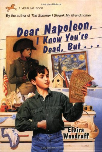Dear Napoleon, I Know You\'re Dead, But...