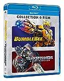 Bumblebee / Transformers Collection (6 Blu-Ray) [Italia] [Blu-ray]