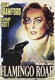 Flamingo Road [ NON-USA FORMAT, PAL, Reg.0 Import - Spain ] -  DVD, Michael Curtiz, Joan Crawford