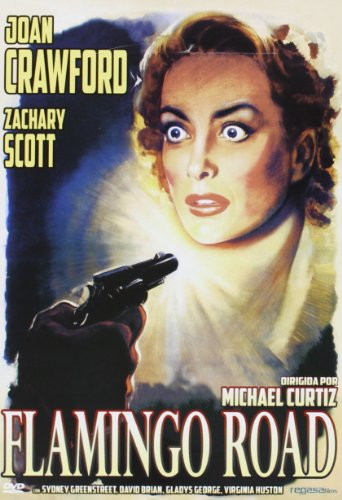 Flamingo Road [Spanien Import]