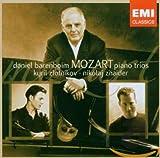 6 Klaviertrios - Daniel Barenboim