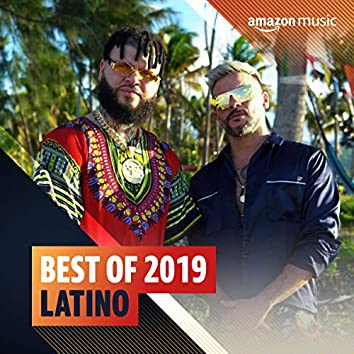 Best of 2019 : Latino
