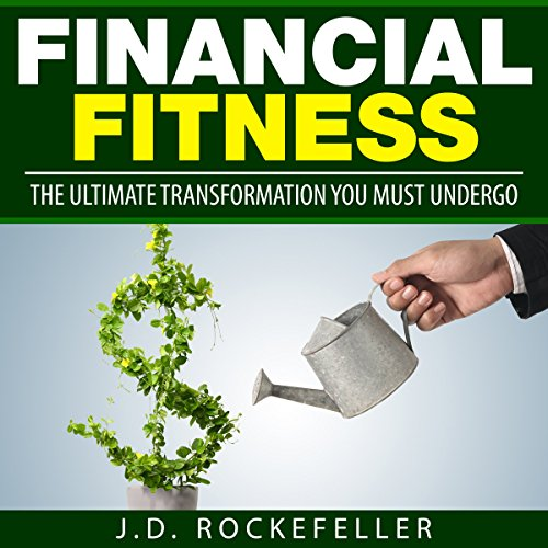 Financial Fitness cover art