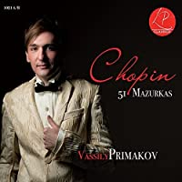 51 Mazurkas by Chopin