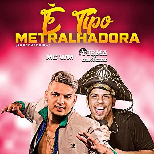 Turma do Cangaceiro feat. MC WM