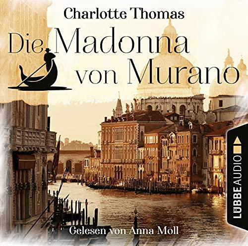 Die Madonna von Murano Titelbild