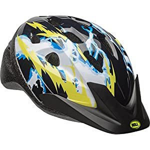 Bell Rally Child Helmet -