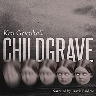 Childgrave cover art