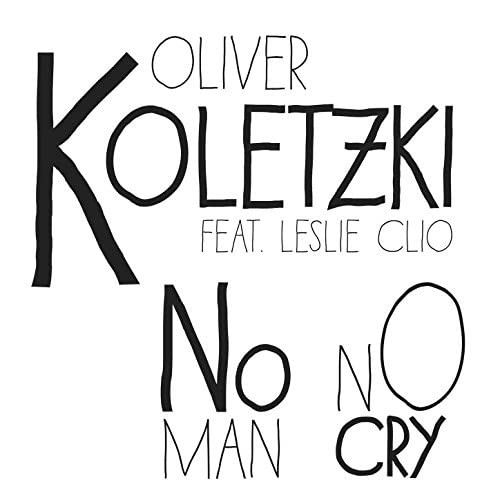 Oliver Koletzki feat. Leslie Clio