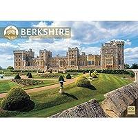 Berkshire A4 カレンダー 2021