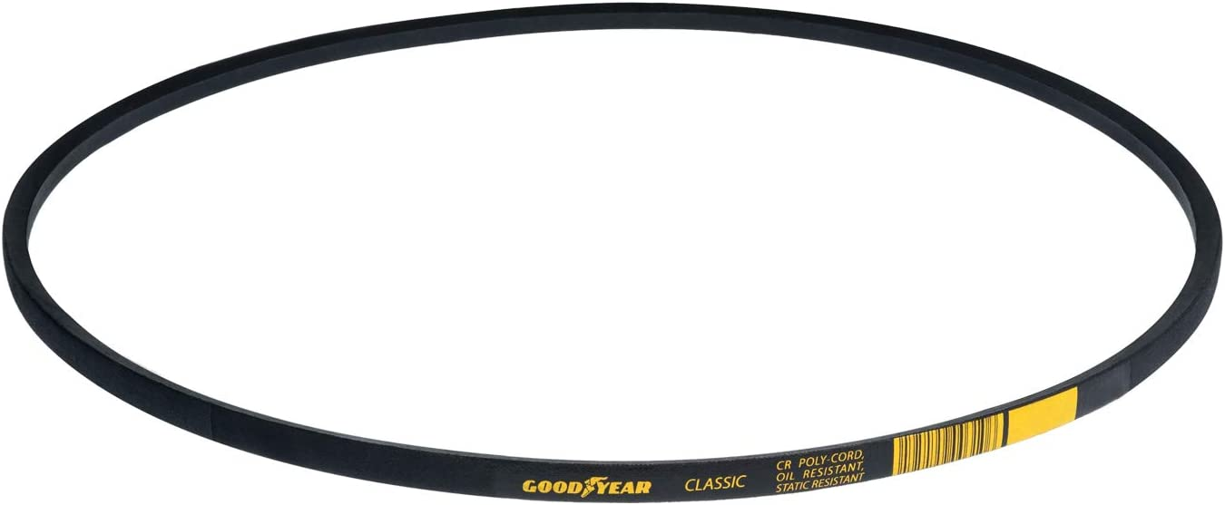 Goodyear A180 Classical Wrapped V-Belt Industrial Ranking TOP7 182