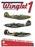 Balkan Models BM-W01 Airacobras in Foreign Service 1/72 Scale, Decals for Fighter Aircraft