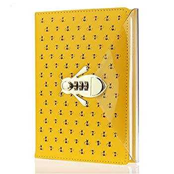 Best journal with combination lock Reviews