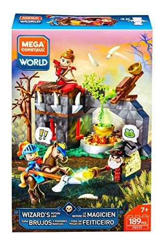 Mega Bloks World Of Warcraft  marca Mega Construx