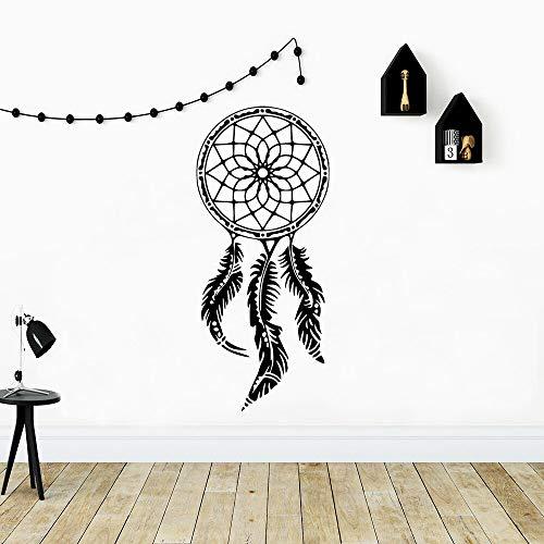 Dibujos animados atrapar la decoración del hogar pegatinas de vinilo para pared sala de estar decoración de la habitación de los niños pegatinas de pared mural A1 XL 57x131cm