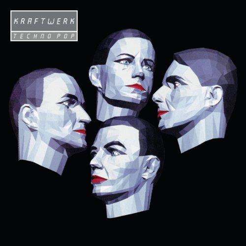 Kraftwerk - Techno Pop [Disco de Vinil]
