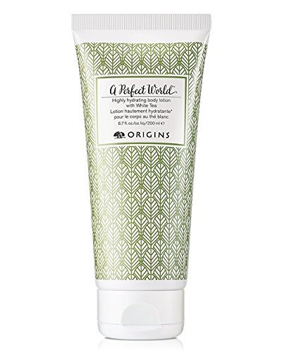 Origins - A Perfect World Highly Hydrating Body Lotion With White Tea 200Ml/6.7Oz - Soins De La Peau