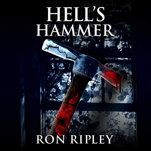 Hell's Hammer audiobook cover art