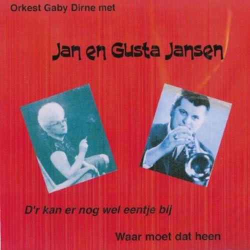 Jan en Gusta Jansen