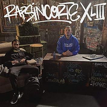 #RapSinCorte XLIII