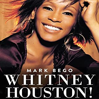 Whitney Houston! audiobook cover art