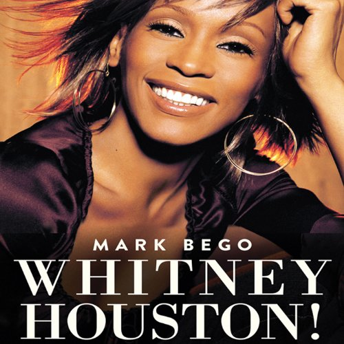 Whitney Houston! cover art
