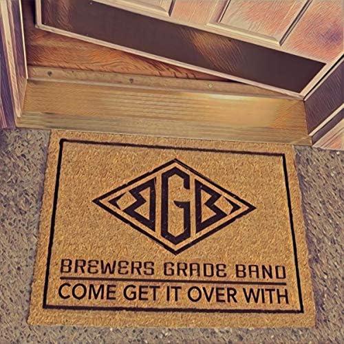 Brewer's Grade Band