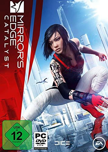 Mirror's Edge Catalyst (PC DVD) (New)
