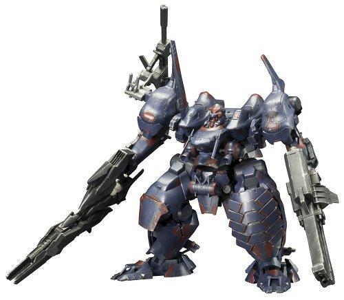 Armored Core V KT-104 / PERUN Hangudoman revancha Ver. (Kit de plastico escala 1/72)