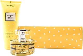 Yardley of London 2 Piece Gift Set for Women, English Daisy