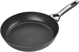 Pyrex RP24BF4 Origin + Frying Pan, Aluminium Black