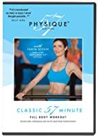 Physique 57 Classic 57 Minute Full Body Workout DVD