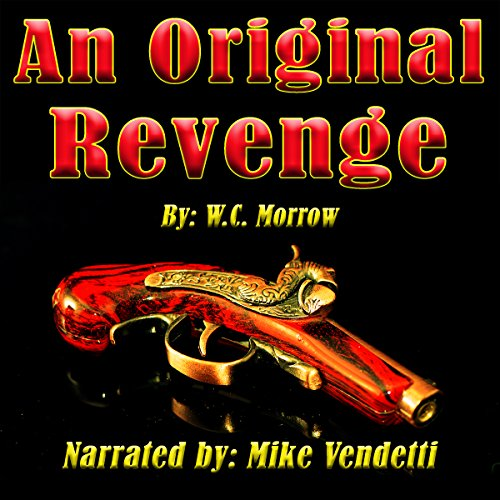 An Original Revenge Titelbild