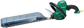 HiKOKI(旧日立工機) 植木バリカン 刈込幅400mm 切断能力15mm 320W チップレシーバー付 CH40SG