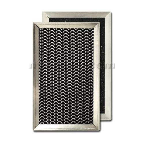 Carbon Range Hood Filter - 4-13/16' X 7-11/16' X 3/8'