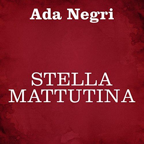 Stella mattutina cover art