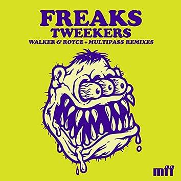 Tweekers (Remixes)