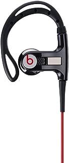 Powerbeats Wired in-Ear Headphone - Black (Renewed)