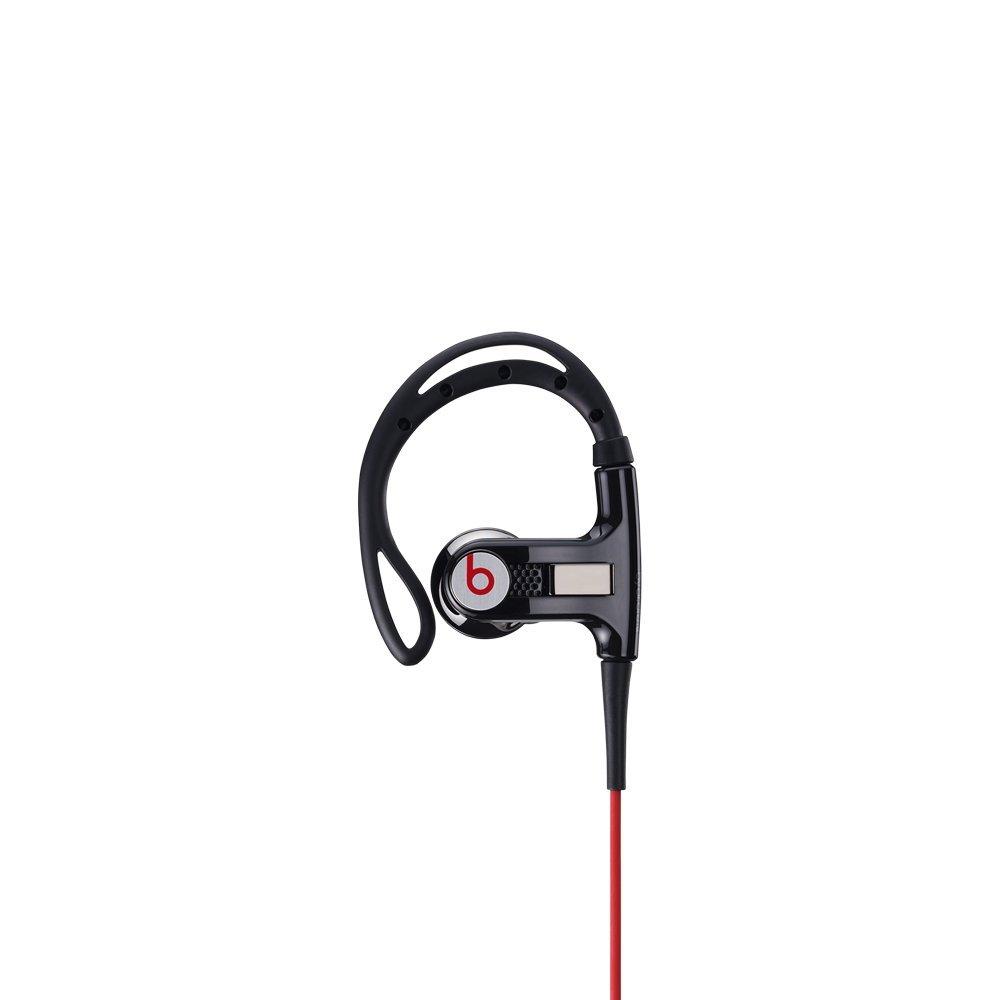 Powerbeats Wired in Ear Headphone Black
