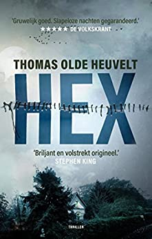 Hex van [Thomas Olde Heuvelt]