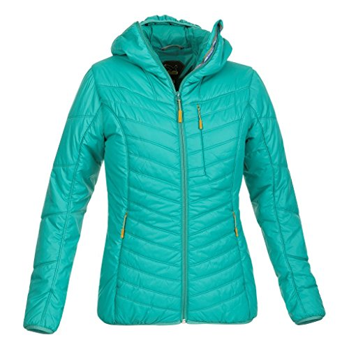 SALEWA Damen Primaloft Jacke Theorem 2.0 PRL W Jacket, Dragonfly/2500, 48/42