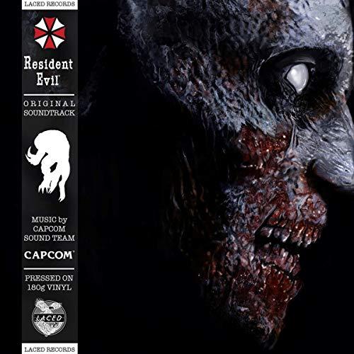 Resident Evil (Remastered 180g 2lp) [Vinyl LP] für 41,99€