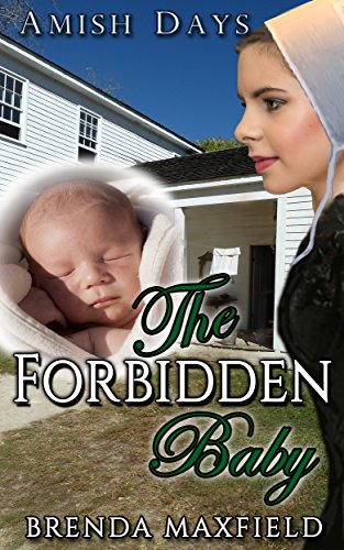 The Forbidden Baby (Annie's Story Book 1) by [Brenda Maxfield]