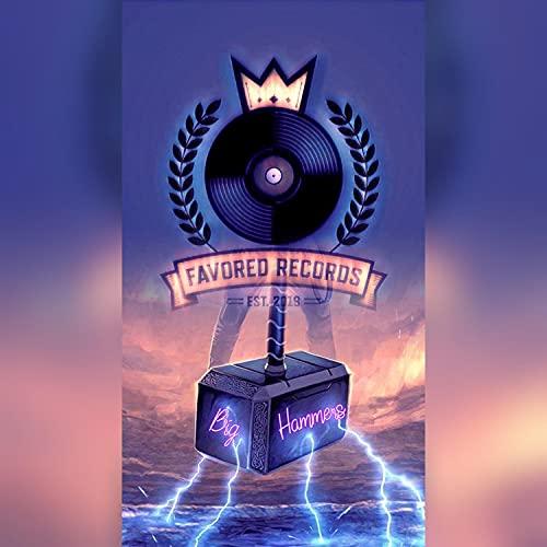 Big Hammers (feat. A.G & Roman Christopher) [Explicit]