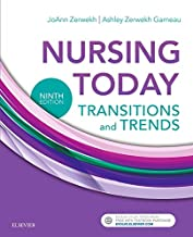 Best nursing today transition and trends 9th edition Reviews