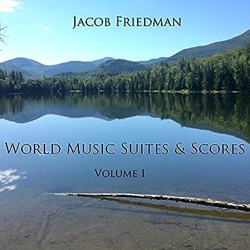 World Music Suites & Scores