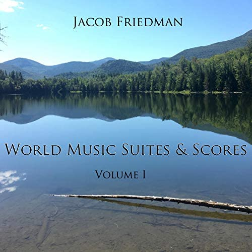 Jacob Friedman