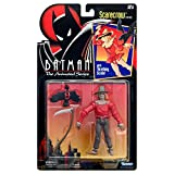 Batman: The Animated Series  Scarecrow Action Figure