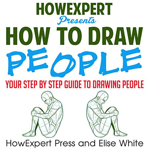 How to Draw People  By  cover art